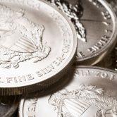 Beleggers kopen zilver