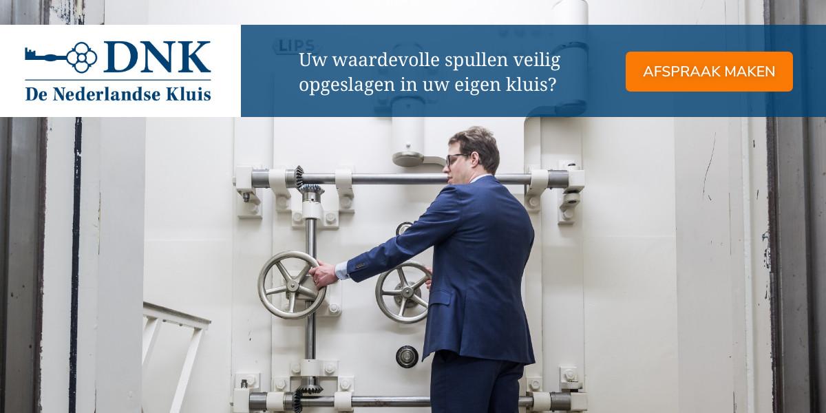 De Nederlandse Kluis