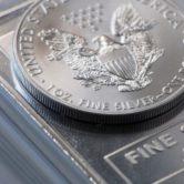 Fysiek zilver versus zilvermijnen