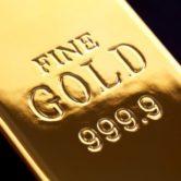 Goud naar $1400