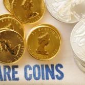 Gouden Rothschild Collectie
