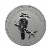 Investeren in Zilver