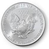 Koersdoelen Zilverprijs