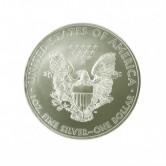Verkoop Zilveren American Eagle