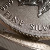 Verkoop van Zilver