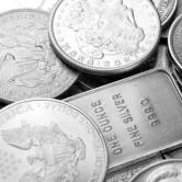 Zilverprijs Verwachting
