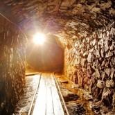 aandelen goudmijnen