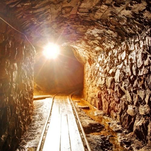 Aandelen Goudmijnen staan 12% lager | The Bullion House: thebullionhouse.nl/goud-prijs/aandelen-goudmijnen