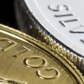 zilverprijs goudprijs